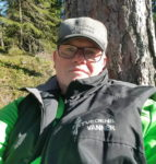 Suppleant Mikael Edström